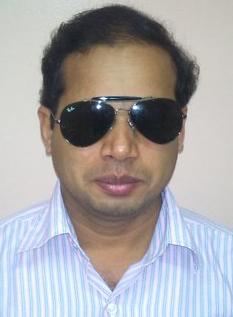 Sadanand Moolya